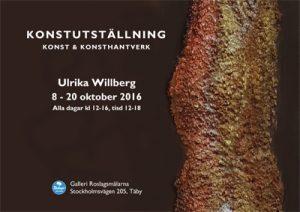 UlrikaWillberg_8-20_Oktober2016